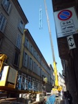 Milano Via Brera